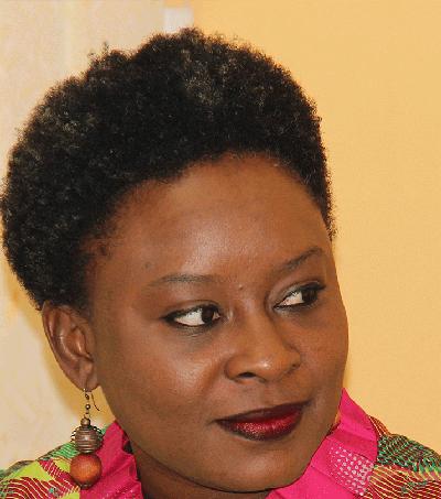 Bintou Diallo