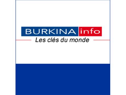 Burkina Info