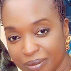 Madina Coulibaly